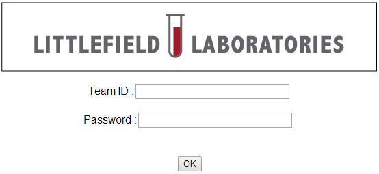 little field lab simulation Simulations: a tool for testing virtual the usefulness of the simulation traditional methods of assessing oral proficiency do little to prepare the.